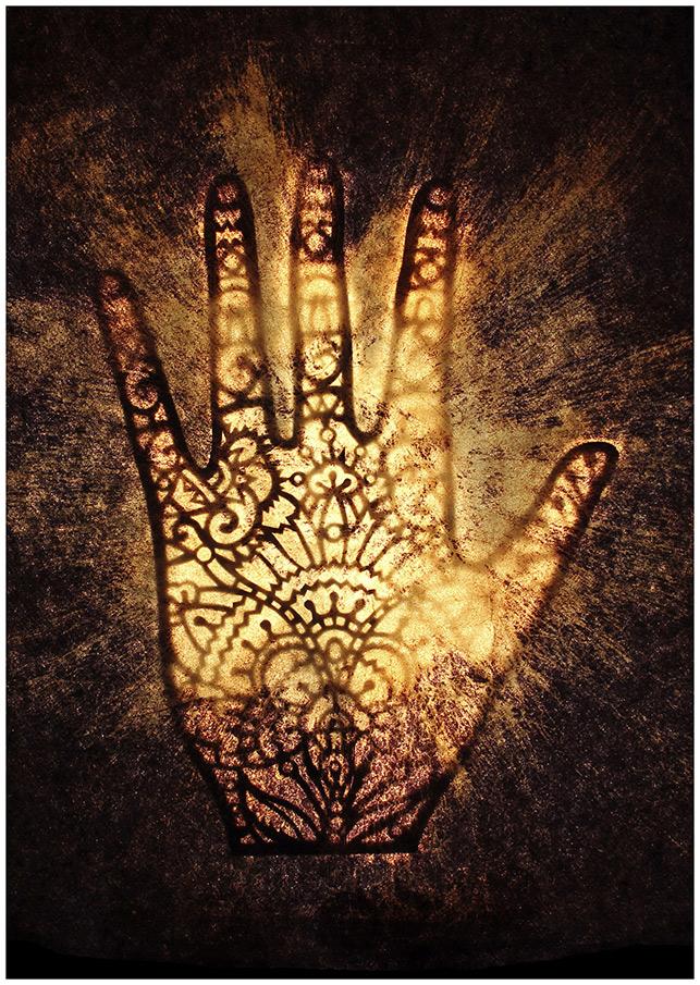Henna-hand-by-Howard-Moses