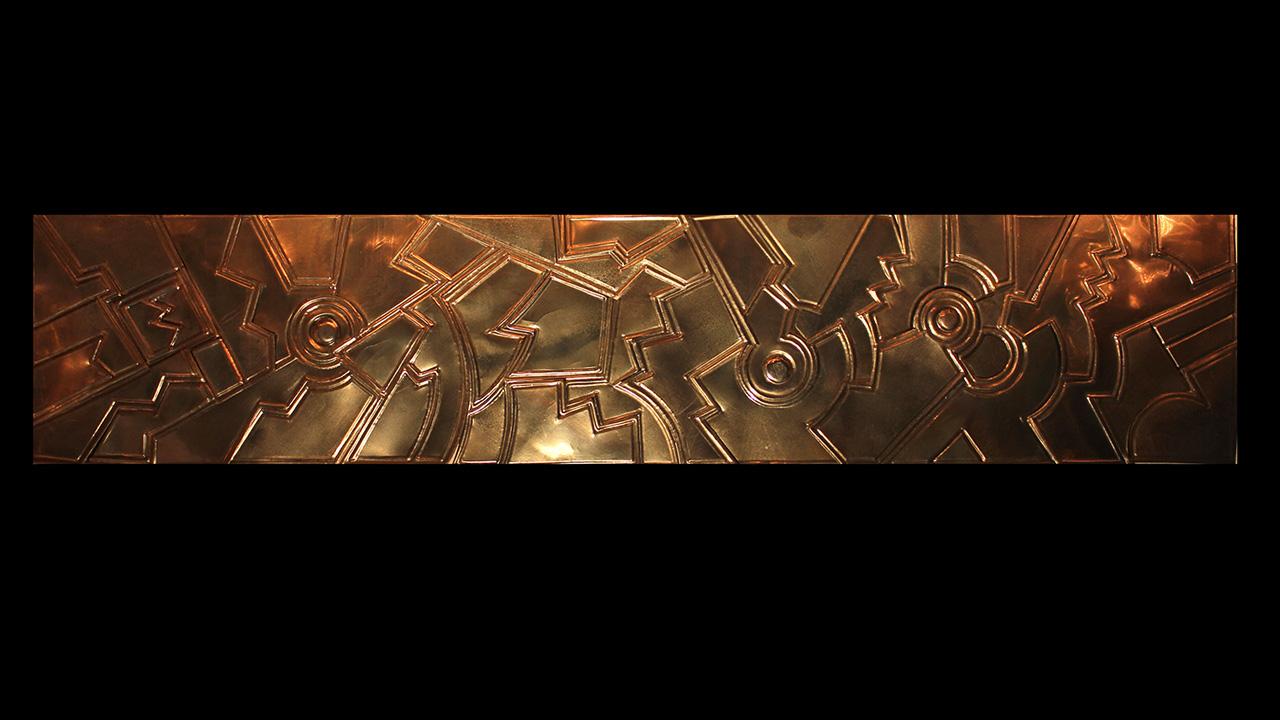 Deco-Panel