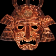 samurai-Mask