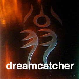 This image has an empty alt attribute; its file name is dreamcatcher.jpg